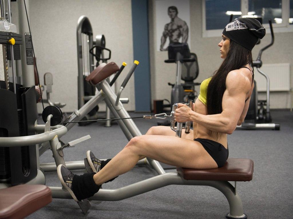 Правильно дышать во время тренировок по фитнесу - залог успеха!